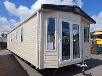 NEW ABI Blenheim Static Caravan Holiday Home Near York