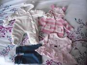Next Newborn Baby Clothes