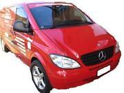 Mercedes Seats