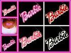 Barbie Pink Fashion Jewelry