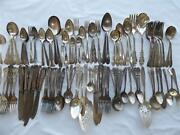 Silverplate Lot