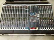 Allen Heath GL