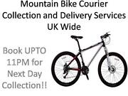 Courier Delivery Service Bike Delivery