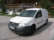 VW Caddy Maxi Auto