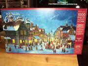 WH Smith 1000 Piece Jigsaw Puzzles