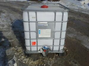 Water Storage Tanks - 1000L - Foodgrade Tank