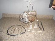 Yamaha 250 Engine