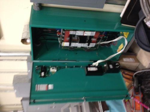 Onan generator Manual 12 5jc