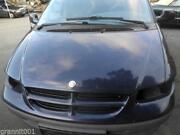 Chrysler Voyager Motorhaube