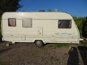 Avondale 5 Berth Caravan
