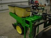 John Deere Fertilizer