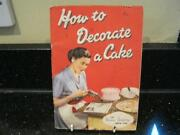 Vintage Cookery Books