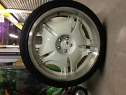 Dodge Charger Rims 22