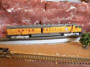 Union Pacific Brass