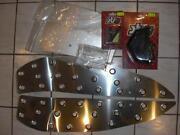 Aerox Str8 Verkleidung