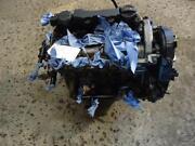 Motor 1,6 HDI