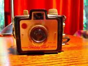 Brownie Holiday Flash Camera
