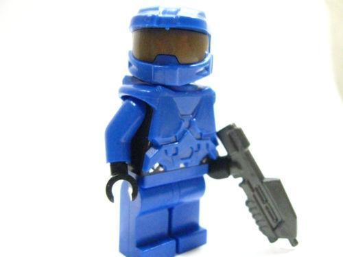 Lego Halo Toys : Lego halo master chief ebay