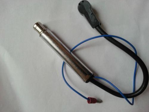 phantomspeisung vw kabel stecker ebay. Black Bedroom Furniture Sets. Home Design Ideas