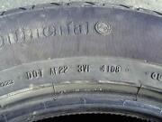 Nissan Pathfinder Reifen