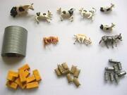 Britains Plastic Animals