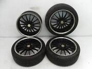 Multi Fit Alloy Wheels