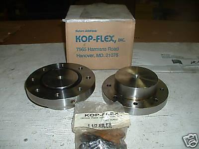 Kop-Flex Waldron # 498134  2-1//2 Gear Coupling Sleeve
