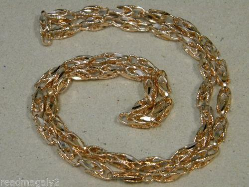 Turkish Gold Jewelry Ebay