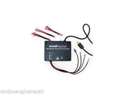 Kohler Generator Voltage Regulator : Voltage regulator location on a kohler engine get free