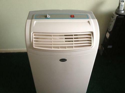 Portable Air Conditioning Unit Ebay