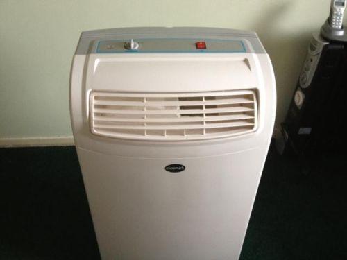 Portable Air Conditioning Unit Ebay
