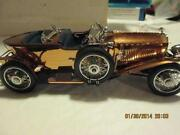 Franklin Mint Rolls Royce