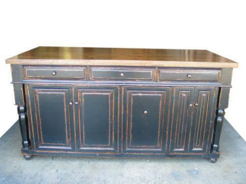two kitchen islands 72 quot kitchen island ebay 2994