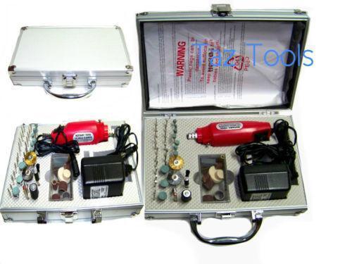 Die Electric Sander ~ V polisher ebay