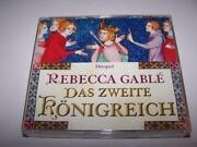 Rebecca Gable Hörbuch