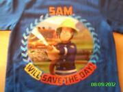 Feuerwehrmann Sam Schlafanzug