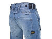 GStar storm loose fit mens Jeans - 30 W - 32 L - Good Condition