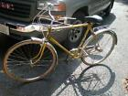Vintage 3 Speed Bicycle