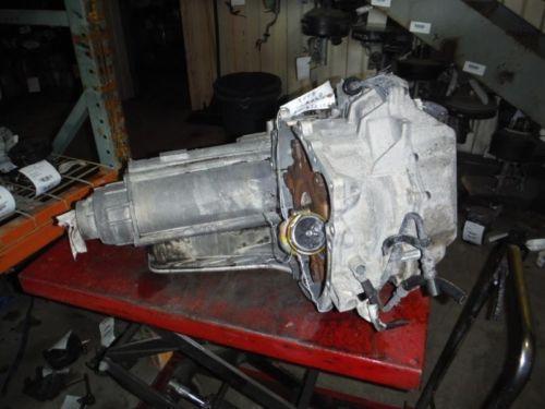 Volvo S80 Transmission | eBay