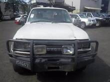 TOYOTA LANDCRUISER MANUAL VEHICLE WRECKING PARTS 1992 (VA0896) Brisbane South West Preview