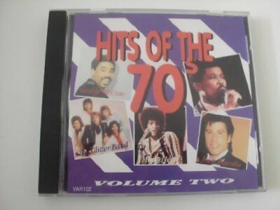 Hits of the Seventies 2 | CD | Disco Tex/Sex-o-lettes, Barry Blue, Christie, ... - Disco Seventies