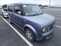 Nissan Cubic, Bargain Price 7 Seater
