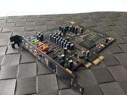 Soundkarte PCIe