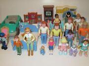 Dollhouse Figures