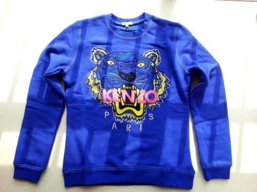 bad6bfde Kenzo Sweatshirt | eBay