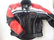 Womens Fieldsheer Motorcycle Jacket