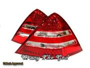Mercedes SLK Rear Light
