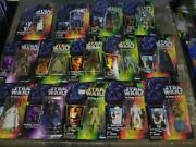 Star Wars Card Lot