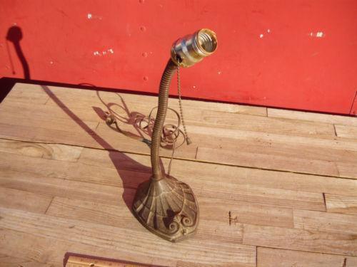 Antique Piano Lamp Ebay