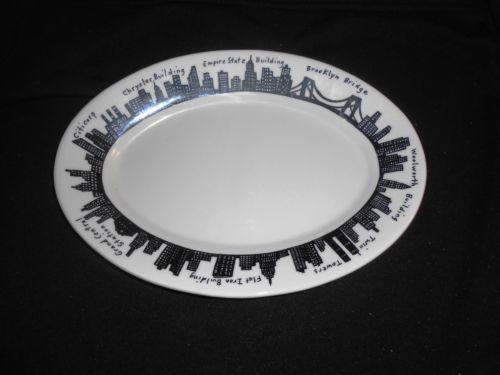 Fishs eddy china dinnerware ebay for Fishs eddy dinnerware